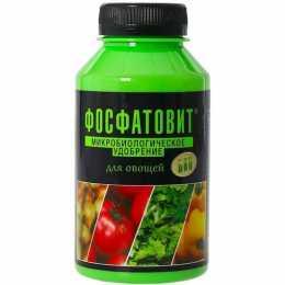 Фосфатовит для овощей