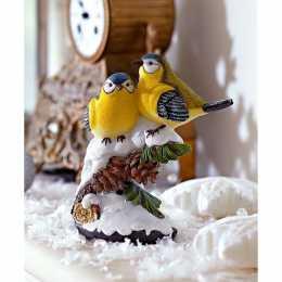 Свистящие птицы
