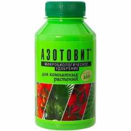 Азотовит для орхидей