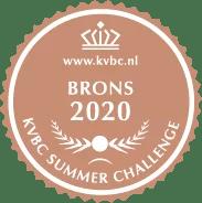 Бронзовая медаль Plantarium 2020