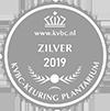 Серебряная медаль Plantarium 2019