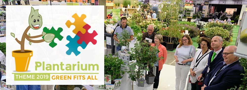 Plantarium 2019